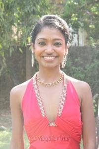 Actress at Moodar Koodam Movie Press Meet Stills