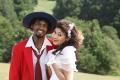 Sentrayan, Oviya in Moodar Koodam Tamil Movie Stills