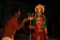 RJ Balaji, Nayanthara in Mookuthi Amman Movie Images HD