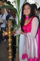 Actress Haripriya @ Moondram Paarvai Movie Launch Photos