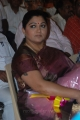 Actress Kushboo at Moondram Ulaga Por Book Release Stills