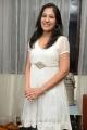 Singer Shweta Mohan at Moondru Per Moondru Kaadhal Audio Launch Stills