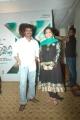 Cheran, Tamilachi Thangapandian at Moondru Per Moondru Kaadhal Audio Launch Stills