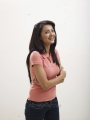 Actress Surveen Chawla in Moondru Per Moondru Kaadhal Movie Photos