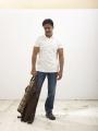 Actor Arjun in Moondru Per Moondru Kaadhal Movie Photos