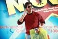 Action King Arjun in Moondru Per Moondru Kaadhal Stills