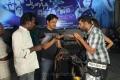 Arjun, Vasanth at Moondru Per Moondru Kadhal movie Working Stills
