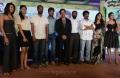 Moondru Per Moondru Kadhal Movie Press Meet Stills
