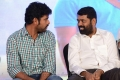Vimal, Vasanth at Moondru Per Moondru Kadhal Press Meet Stills