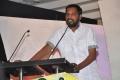 Na.Muthukumar at Moondru Per Moondru Kadhal Press Meet Stills