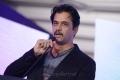 Actor Arjun at Moondru Per Moondru Kadhal Press Meet Stills