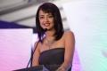 Actress Surveen Chawla at Moondru Per Moondru Kadhal Press Meet Stills