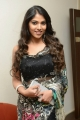 Actress Bhanu at Moondru Per Moondru Kadhal Press Meet Stills