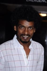 Sentrayan @ Mosakutty Movie Audio Launch Stills