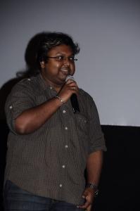D.Imman @ Mosakutty Movie Audio Launch Stills