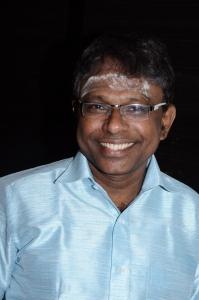 Ramesh Vinayagam @ Mosakutty Movie Audio Launch Stills