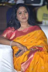 Aamani @ Most Eligible Bachelor Pre Release Event Stills