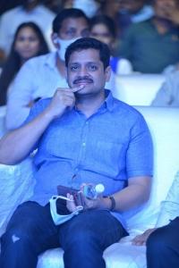 Producer Bunny Vasu @ Most Eligible Bachelor Pre Release Event Stills