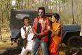 Motta Siva Ketta Siva Movie Stills