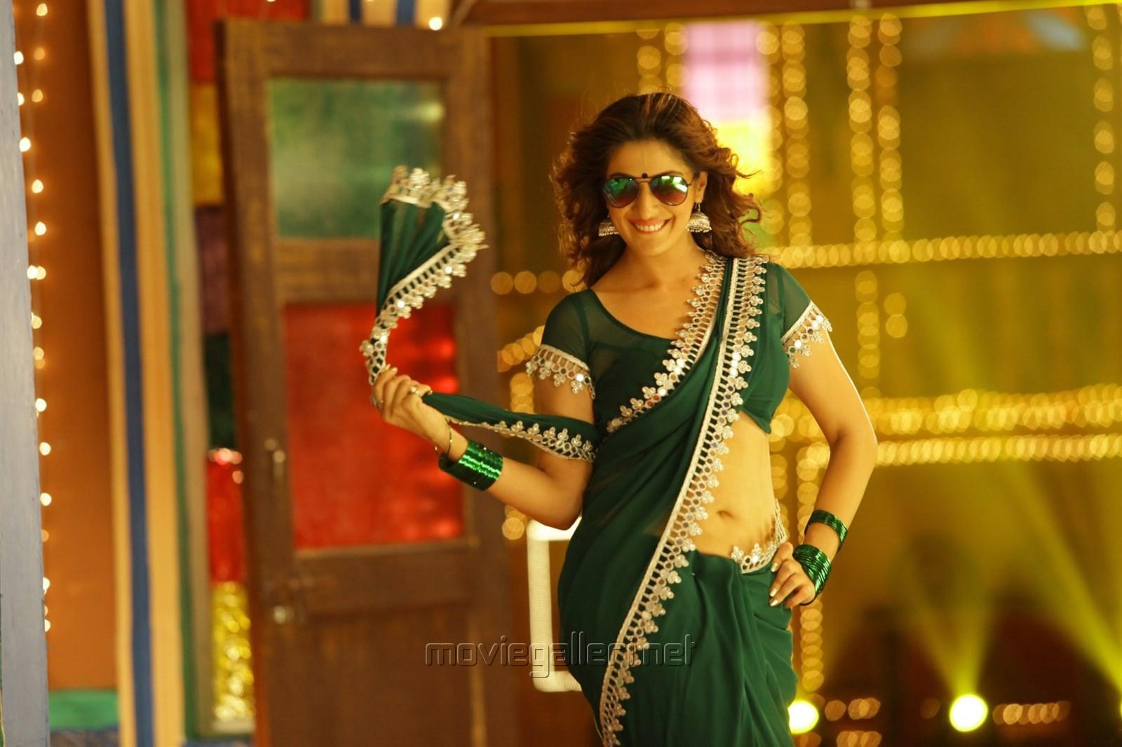 Actress Lakshmi Rai Hot in Motta Siva Ketta Siva Movie Stills