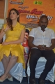 Lakshmi Rai, Raghava Lawrence @ Motta Siva Ketta Siva Movie Press Meet Stills