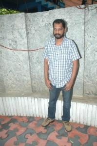 Mouna Guru Press Meet Stills