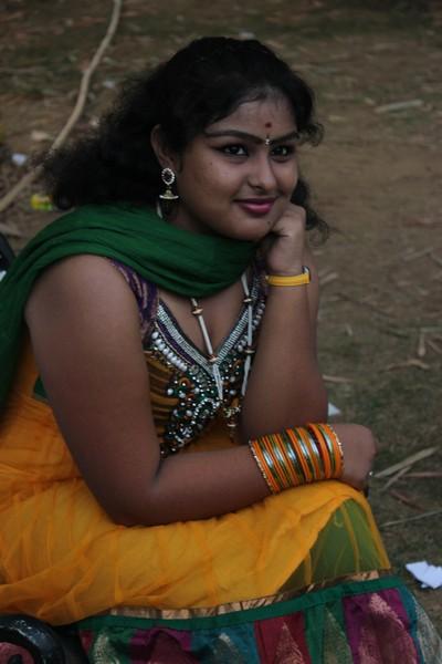 Picture 468309   Actress Nakshatra at Mouna Mazhai Movie ...
