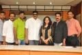 Mounam Movie Press Meet Stills