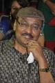 K.Bhagyaraj at Mounamana Neram Movie Audio Launch Photos