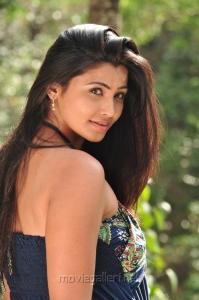 Actress Daisy Shah in Mounamana Neram Tamil Movie Stills