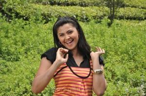 Mounamana Neram Movie Actress Daisy Shah Stills
