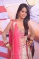 Telugu Actress Mounika Hot Stills at Paddamandi Premalo Launch