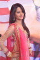 Telugu Actress Mounika Stills at Paddamandi Premalo Opening