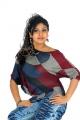 Telugu Actress Mounika Trendy Photo Shoot Stills