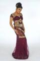 Telugu Actress Mounika Photo Shoot Stills