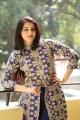Actress Mouryaani Pics @ LAW Movie Success Meet
