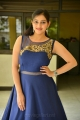 LAW Movie Actress Mouryani Photoshoot Stills in Blue Dress
