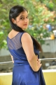 Actress Mouryaani Stills @ Law Telugu Movie Press Meet