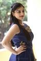 LAW Movie Actress Mouryani Photoshoot Stills in Blue Dress