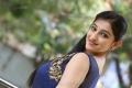 Actress Mouryaani Stills @ Law Telugu Movie First Look Launch