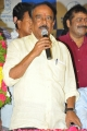 Paruchuri Venkateswara Rao @ Movie Artists Association Elections 2017 Press Meet Stills