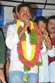 Shivaji Raja @ Movie Artists Association Elections 2017 Press Meet Stills