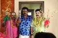 Singampuli, Saravanan, Powerstar Srinivasan in Sowkarpettai New Images