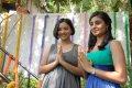 Swetha Basu Bhanu Mehra New Movie Launch