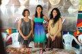 Swetha Basu Bhanu Mehra Kamna Jethmalani New Movie Launch