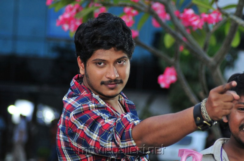 Jr.SV Rangarao in Mr 7 Movie Stills