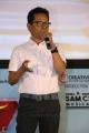 Sasi @ Mr Chandramouli Audio Launch Stills
