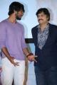 Gautham, Karthik @ Mr Chandramouli Audio Launch Stills