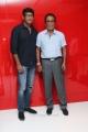 Vishal, GK Reddy @ Mr Chandramouli Audio Launch Stills