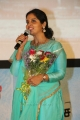 Brindha Sivakumar @ Mr Chandramouli Audio Launch Stills